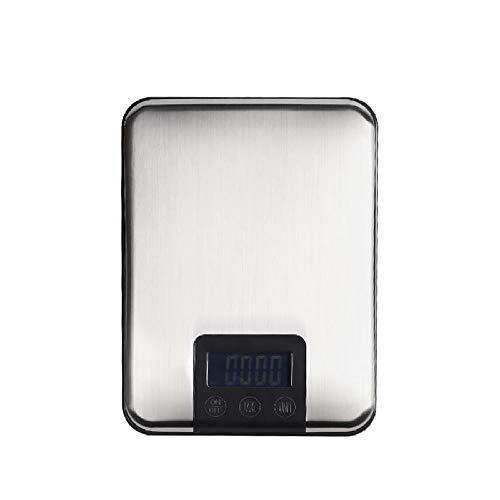 Báscula digital de bolsillo de 15 kgx 0,1g, báscula de bolsillo electrónica de 15000g 0,1, báscula de cocina, báscula médica/personal