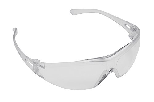Uvex–Occhiali protettivi X-One Clear, 9270.051