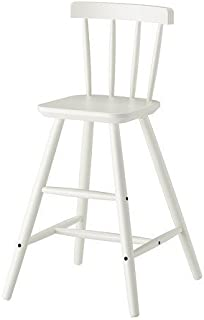 Ikea white Junior chair 2026.171117.1422