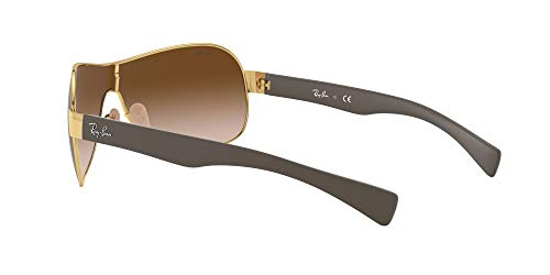Fashion Shopping Ray-Ban Rb3471 Square Sunglasses