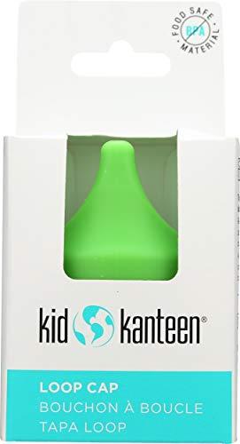 Klean Kanteen Loop Cap Verschluss Green