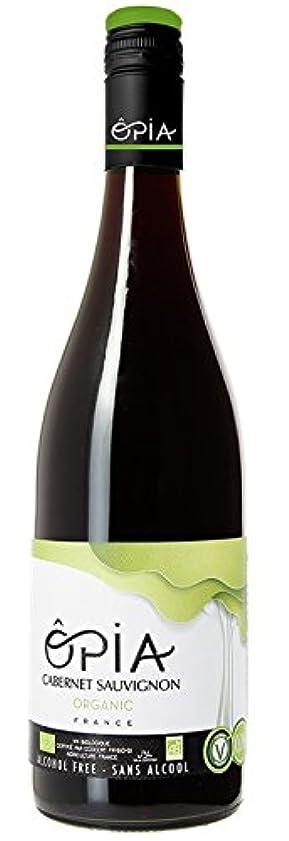 不忠王室税金オピア カベルネ?ソーヴィニヨン?オーガニック?ノンアルコール OPIA Cabernet Sauvignon Organic Non-Alcohol