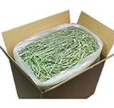 【令和元年度産新刈り】 牧草市場 スーパープレミアム チモシー 1番刈り牧草10kg (うさぎ・モルモットなどの牧草)
