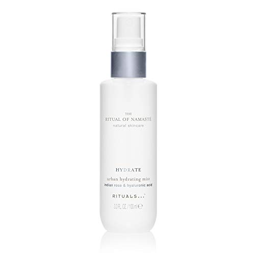 Rituals The Ritual of Namasté vochtspray, Hydrate Collection, 100 ml
