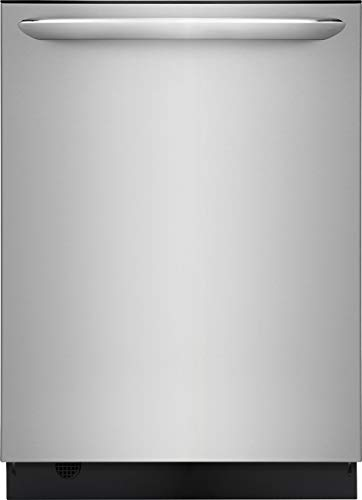 "Frigidaire Gallery FGID2476SF 24"" Built-In Dishwasher Stainless Steel- Refurbished"