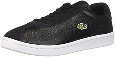 Lacoste Masters sneaker for unisex adults'