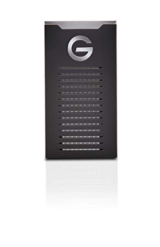 SanDisk Professional G-Drive 1 TB SSD...