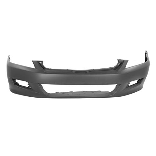 06 accord front bumper cover - 5