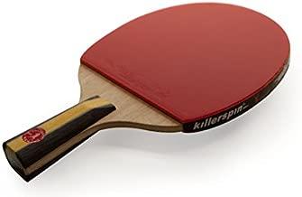 Killerspin Jet600 Table Tennis Paddle, Penhold