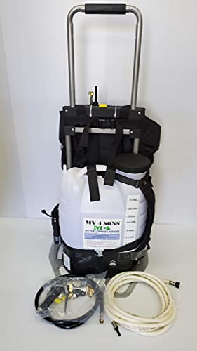 MY 4 SONS M4 Battery Powered Backpack Sprayer