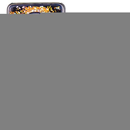 Coque Ultra Mince Flexible 3D Premium TPU Silicone Paillette Sparklers Cristal Transparent Clair Bling Glitter Diamond Brillante Liquide Soft Gel Cas De Cristal Strass pour Samsung Note 8