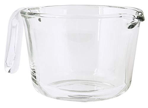 IB Laursen Rührschüssel mit Henkel klein aus Glas