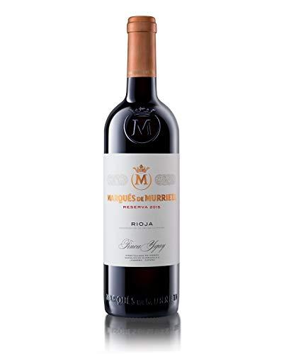 Marqués de Murrieta Estuche Especial 2 Botellas, 0.75