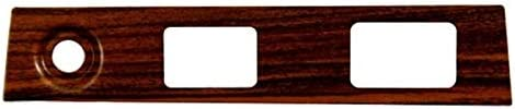 Auto Metal Popular famous products Direct - CHQ Plate Dash