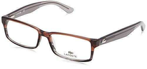 Eyeglasses LACOSTE L 3627 315 MATTE GREEN