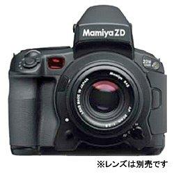 マミヤ Mamiya ZD 【ボディ(レンズ別売)】