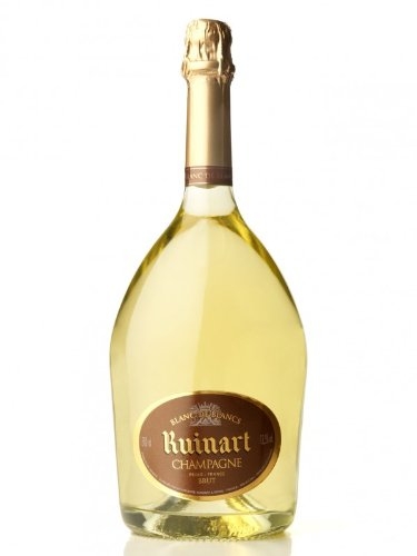 Ruinart Champagner Blanc de Blanc Jeroboam 3,0 Liter