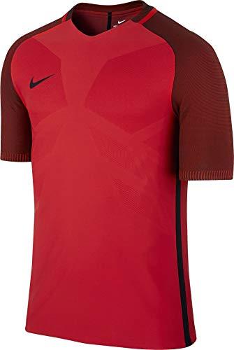 Nike Herren Vapor I Trikot, University Red/Black, L
