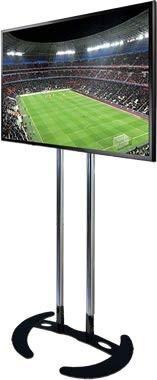 Pedestal TV sem bandeja base fixa - PED0618