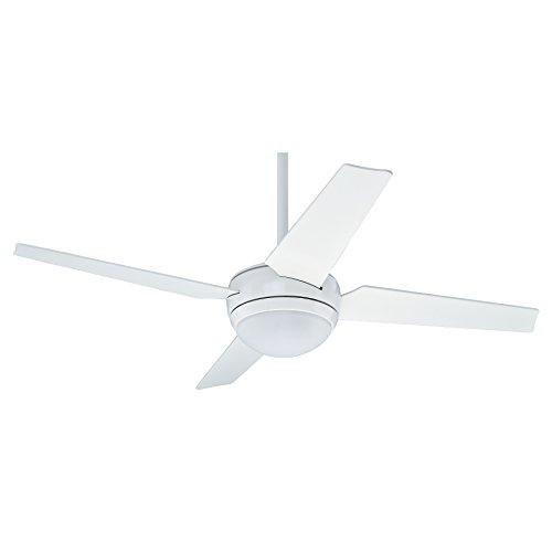 Hunter Fan Sonic Ventilador de techo con luz blanco E27, 20 W, 132 cm