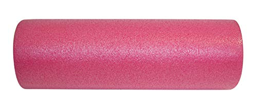 GoFit Pink Ribbon Foam Roll - Pain Relief