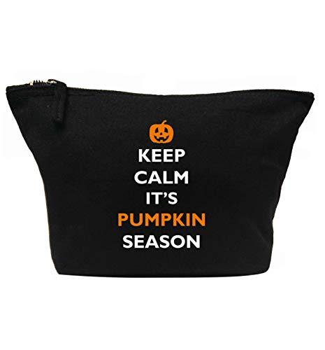 Flox Creative Trousse de maquillage Calm Pumpkin Season