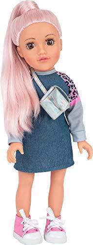 DesignAFriend 18 Inch Billie Doll [Amazon Exclusive]