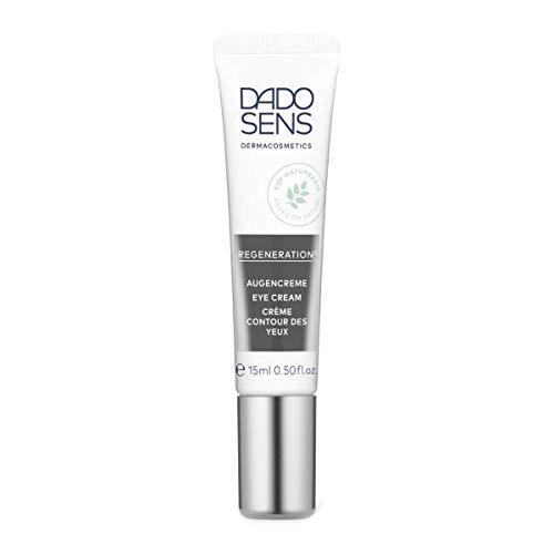 Dado Sens Regeneration E Augencreme 15ml - intensive Feuchtigkeitspflege für die sensible Haut der Augenpartie