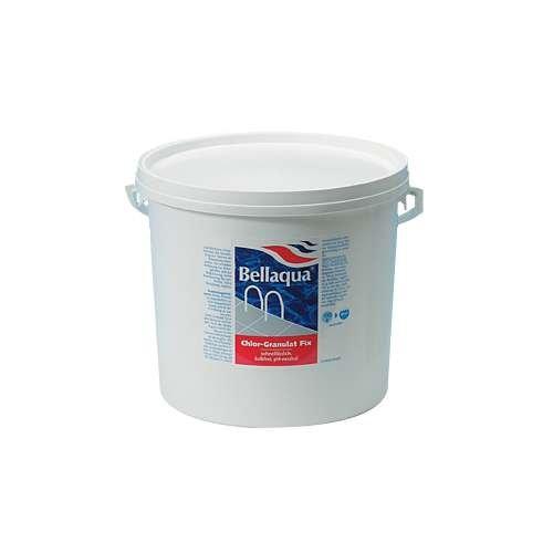 Bellaqua Chlor Granulat 10 kg