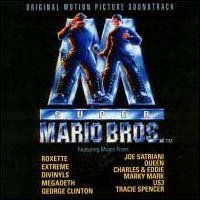 Super Mario Brothers by Various Artists (1993-05-18)