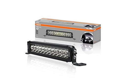 Osram LEDriving LIGHTBAR VX250-CB, LED Zusatzscheinwerfer für Nah- und Fernlicht, Combo, 2100 Lumen, Lichtstrahl bis zu 170 m, LED Arbeitsscheinwerfer, ECE Zulassung LEDDL117-CB