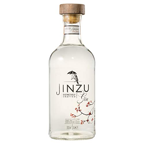 Jinzu Jinzu Gin 41,3% Vol. 0,7L - 700 ml