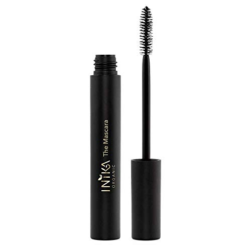 INIKA The Mascara, Brown