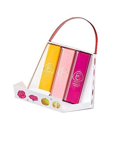 セット商品 あめ 飴 スイーツ スィートリップ 3本セット あめやえいたろう ameya Eitaro 和菓子 sweet lip セット +国産あられ2袋