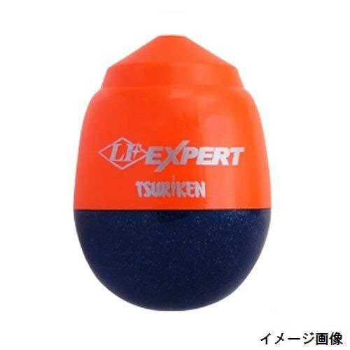 釣研 LF エキスパート オレンジ 0