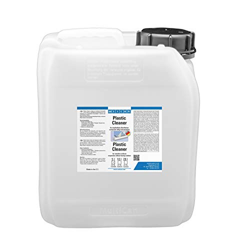 Weicon Plastic Cleaner 5 L 15204005