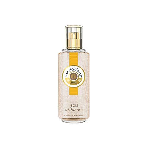 Roger & Gallet Bois D'Orange Unisex Eau de Parfum, 100 ml