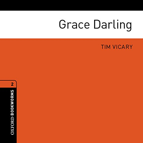 Grace Darling audiobook cover art