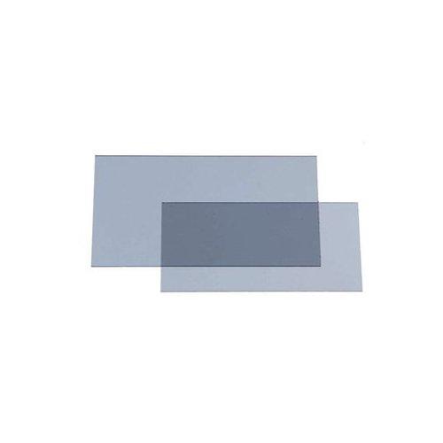 AES S.1218 Inside Cover Lens, 2 tinten (Pack van 5)