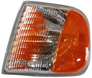 TYC 18-3372-61 Ford Front Driver Side Replacement Parking/Signal Lamp Assembly