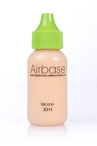 Airbase High-Definition Airbrush Make-Up: Foundation 01 Light - 30ml