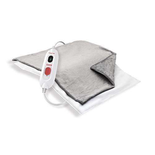 Daga - EP Heizkissen, 100W, 30x40 cm, 4 Temperaturenstufen, Autotests, schnelle Heizung, PVC wasserdicht materialien