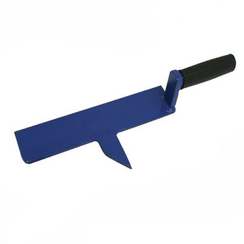 Silverline 868715 Enclume d'ardoisier à manche 255 mm