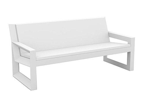 Vondom Frame - Sofa Blanc