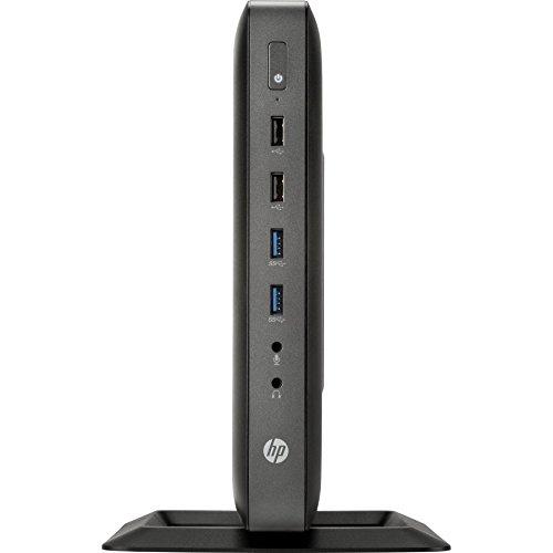 HP t620 - HP Flexible Thin Client t620 - GX-217GA 1.65 GHz
