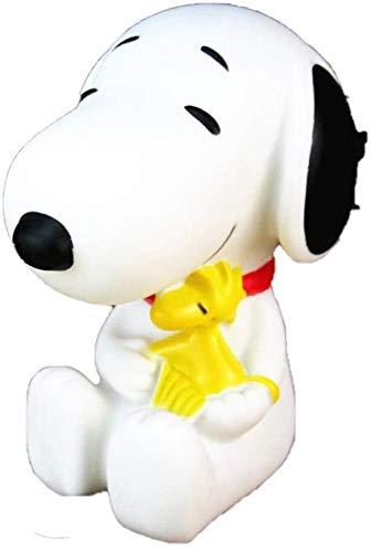 Bxfdc Snoopy Piggy Bank Dibujos Animados Higgy Bank Crafts Ornamentos