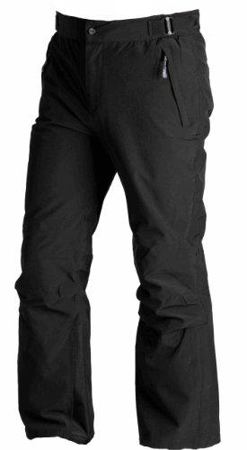 CMP Herren Ski-Snowboard Hose 3W17497N schwarz 60