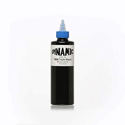 Best dynamic black ink 8oz for 2021