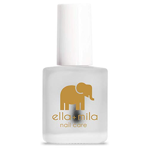 ella+mila Nail Care, No More Biting - Stop Nail Biting and Thumb Sucking