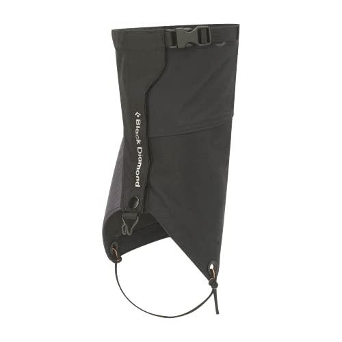 Black Diamond Equipment - Cirque Gaiter - Black - Large